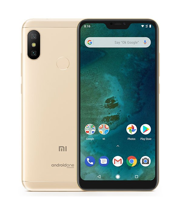 Xiaomi Mi A2 Lite 32GB Global