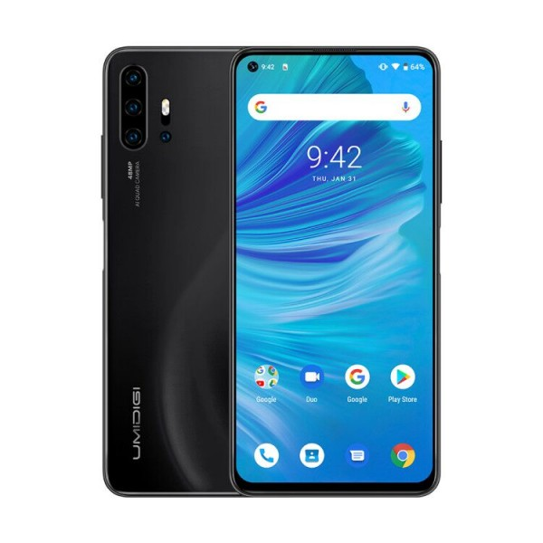 UMIDIGI F2 Global 128GB
