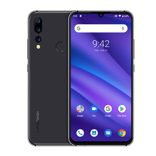 UMIDIGI A5 Pro Global 4/32GB