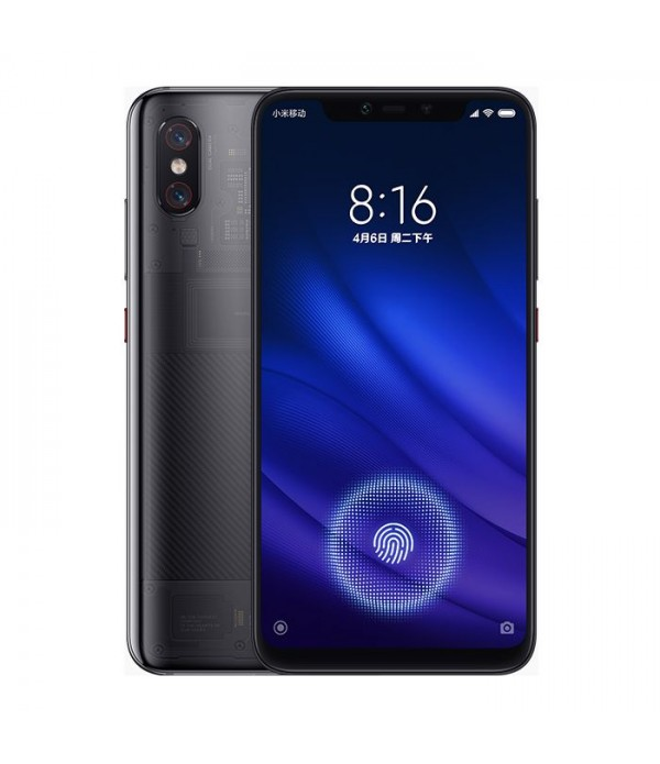 Xiaomi Mi 8 Pro 128GB Global