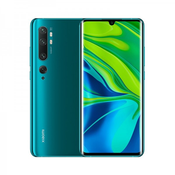 Xiaomi Mi Note 10 Global 128GB